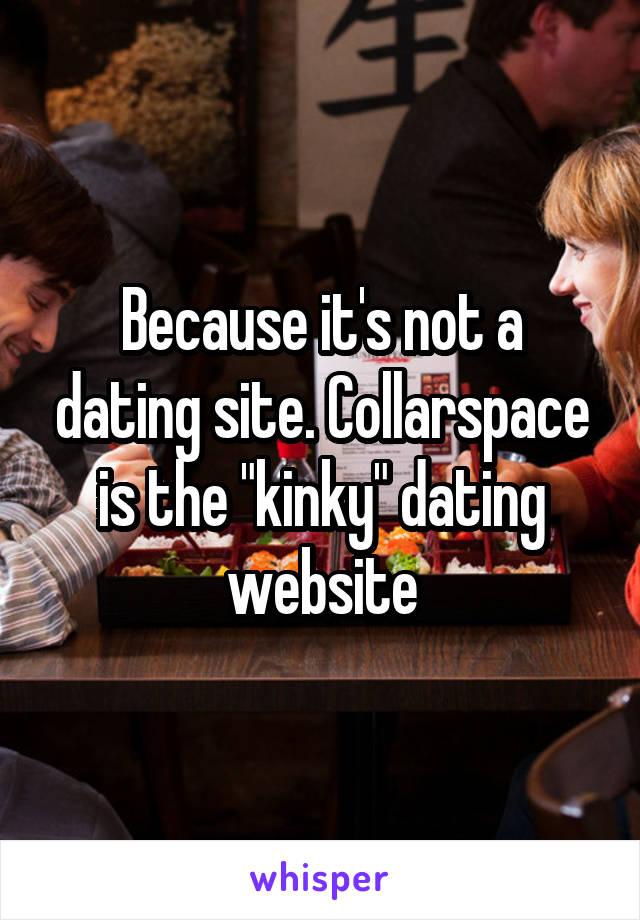 Kinky dating sites