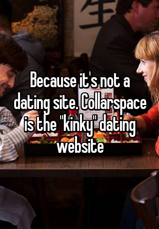 Sites like collarspace