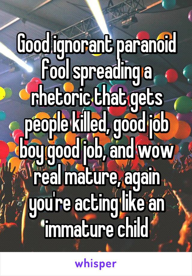 Mature gets it good
