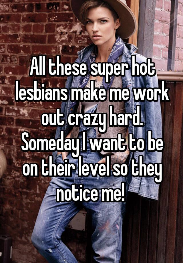 Super hot lesbians