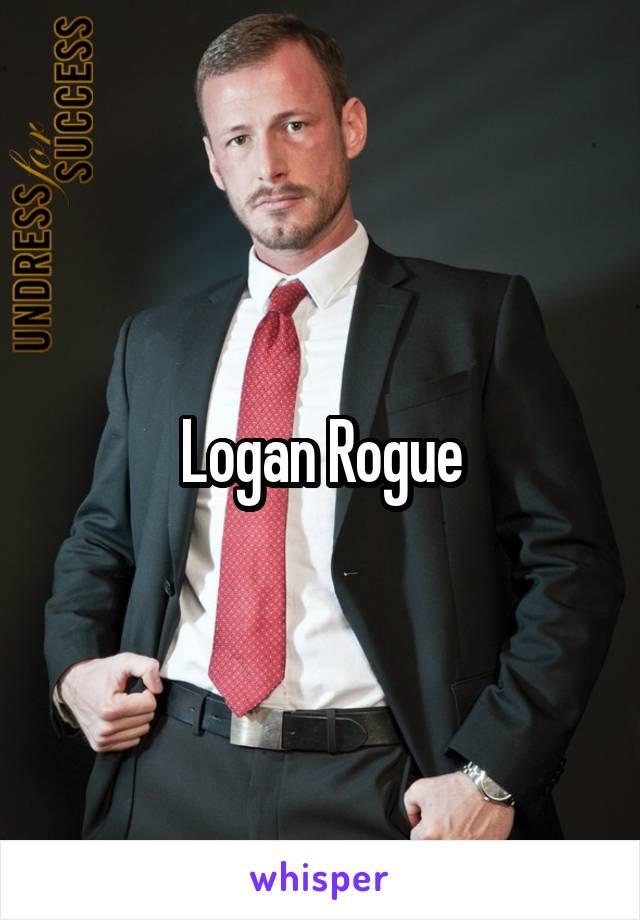 Logan And Rogue