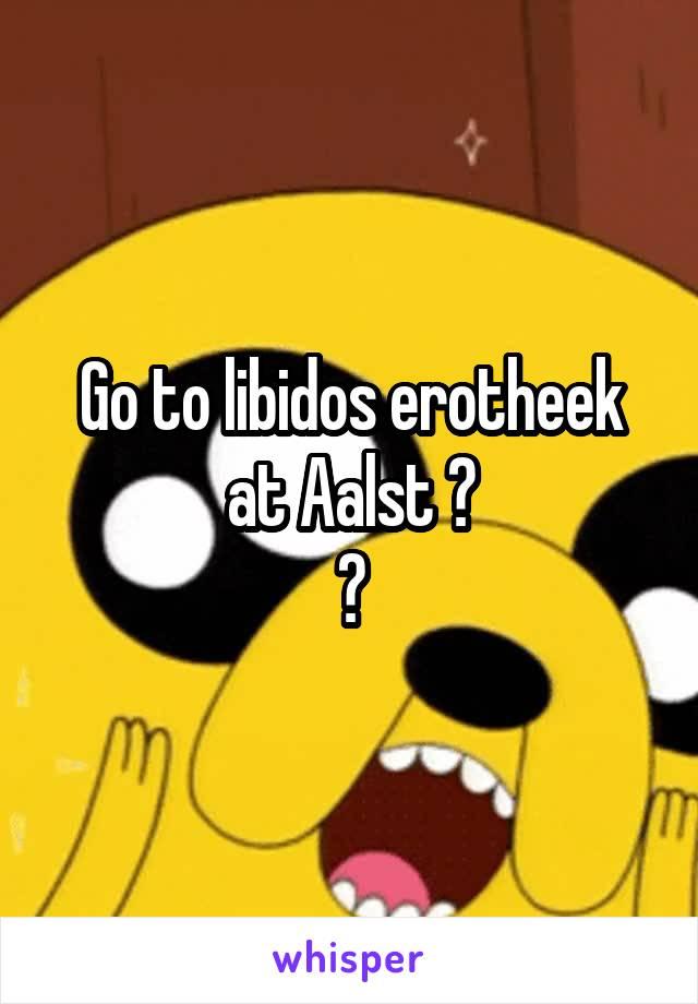 Libidos erotheek