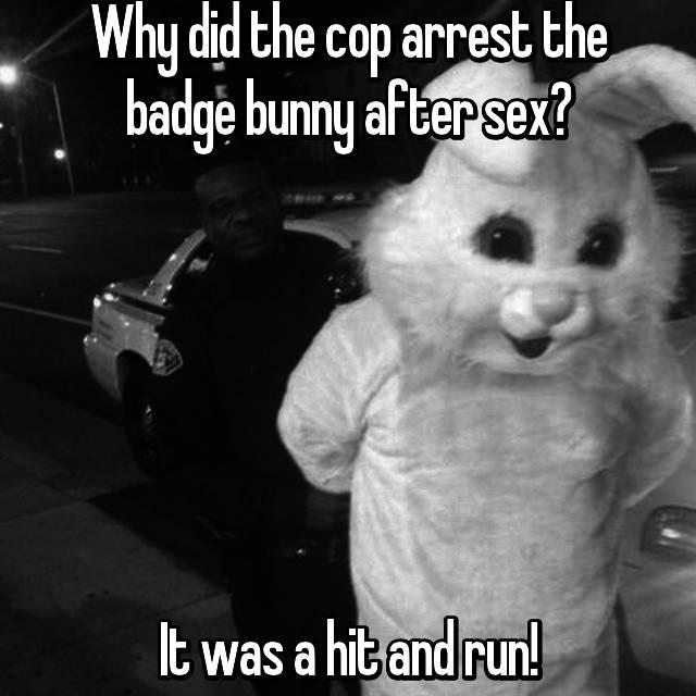 badge bunny online dating