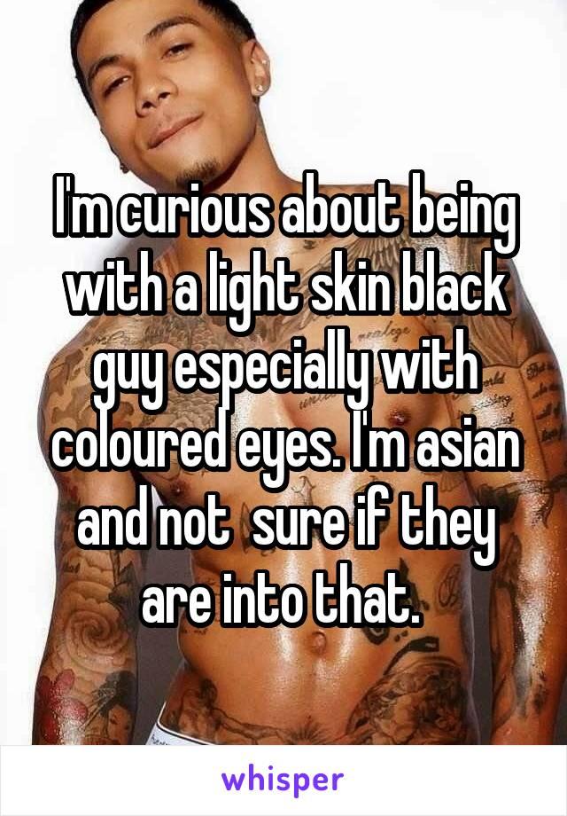 Asian Boy Im No Negro