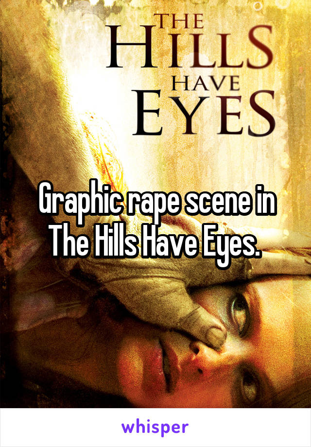 the-hills-have-eyes-sex-scene-biggest-deepest-stretched-out-anal-hole