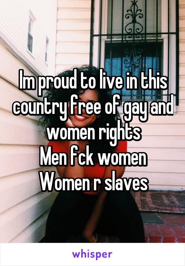 live free gay