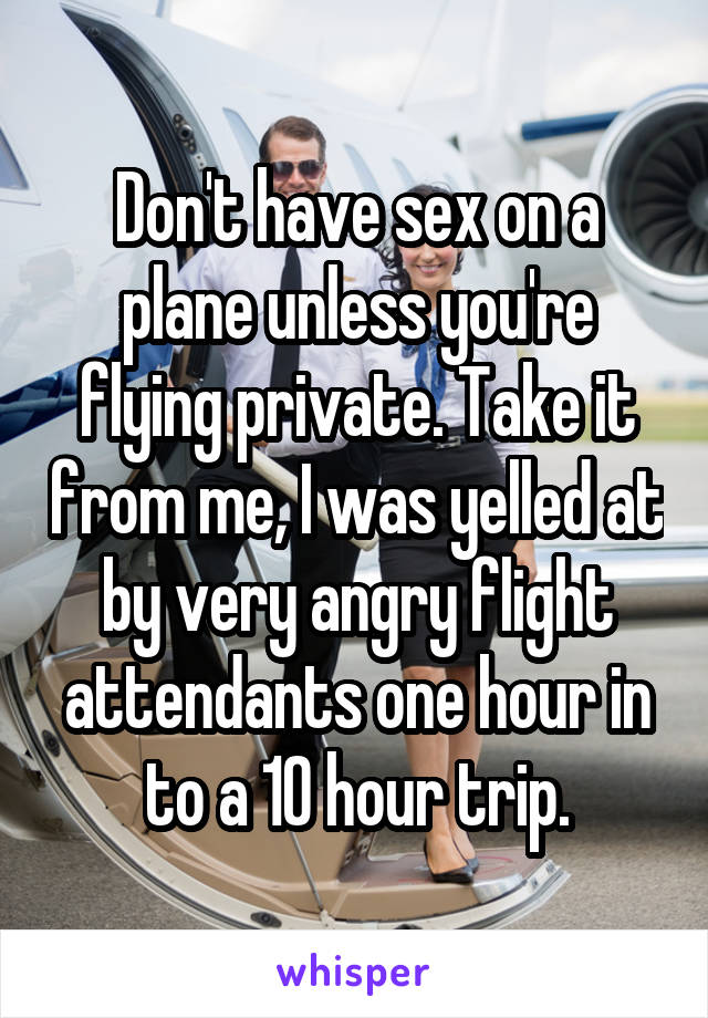 Sex on the plane nake picture 218