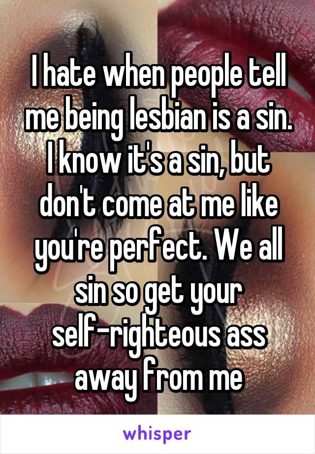 Perfect Ass Lesbian