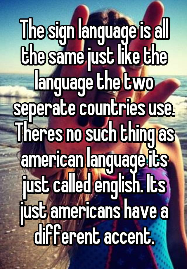 ((FREE)) It's Just Like English