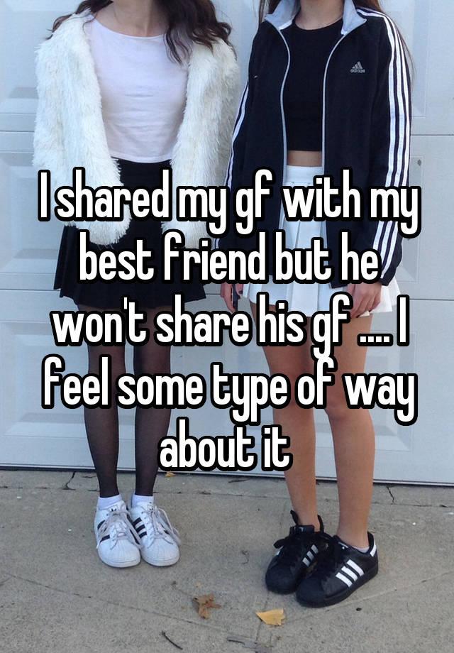 Best Friend Cums Inside Me
