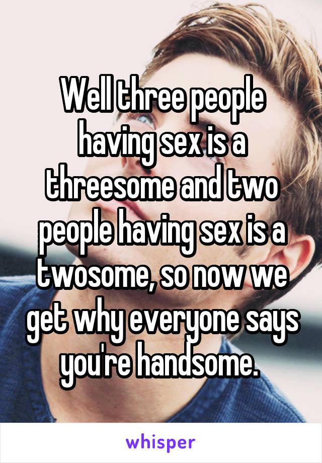 Final, Two people having sex