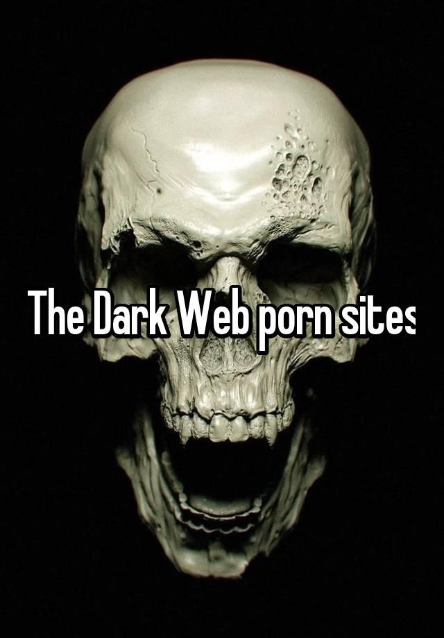 dark porn