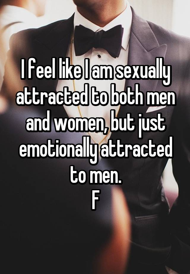 How to be emotionally attractive to a man