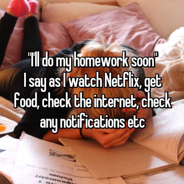 check my homework