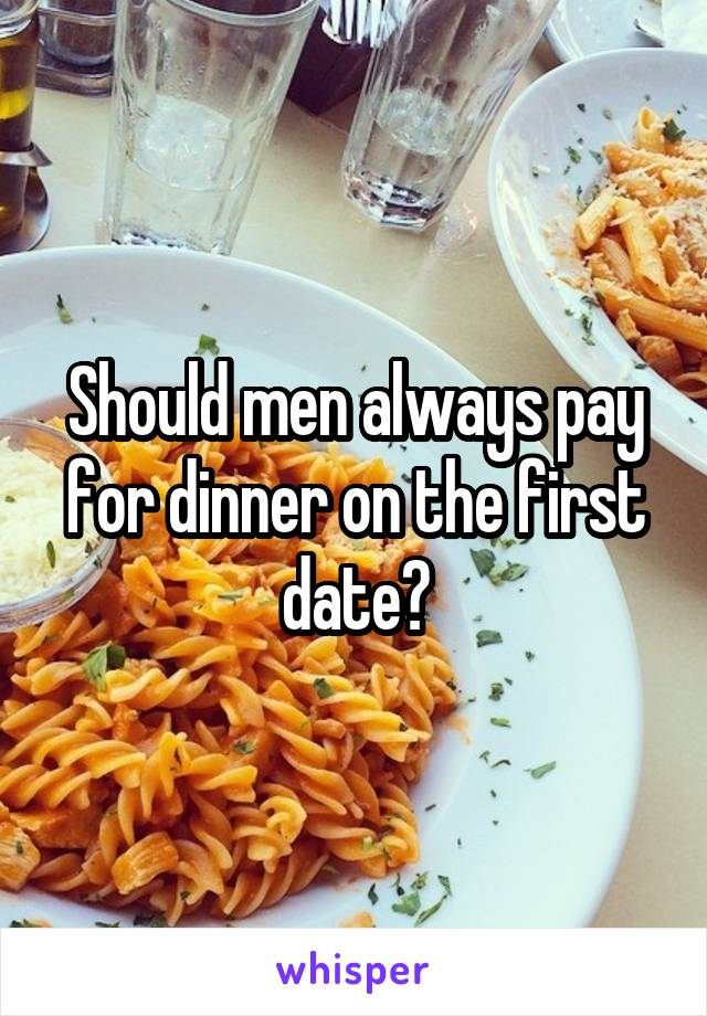 Good first date meal ideas to cook