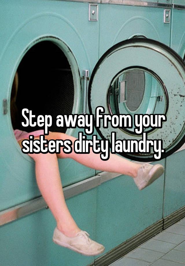 Ebony Step Sister Secret