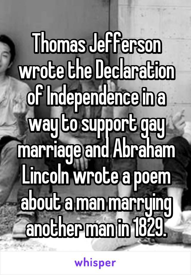gay discreet men