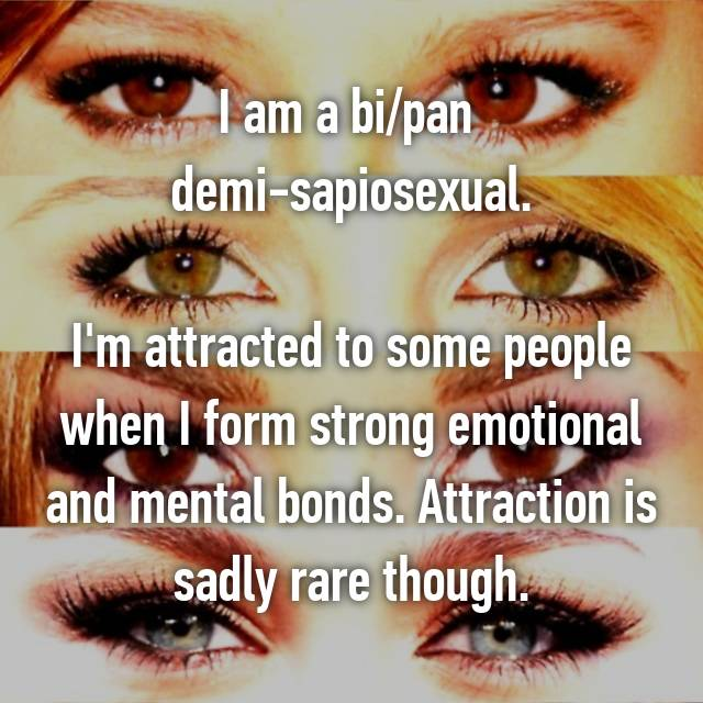 Bi sapiosexual