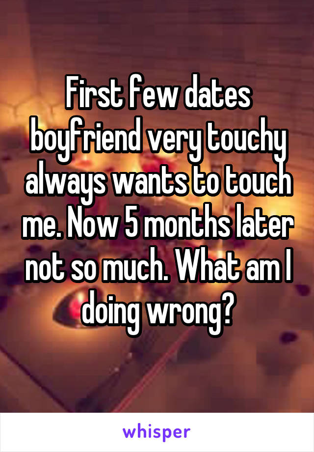 what am i doing wrong on dates