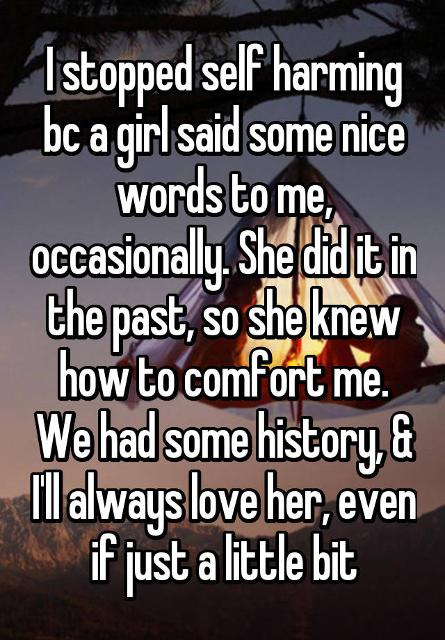 Complimentary words for a girl