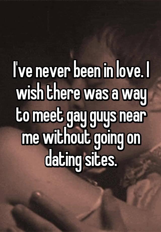 meet gay guys near me