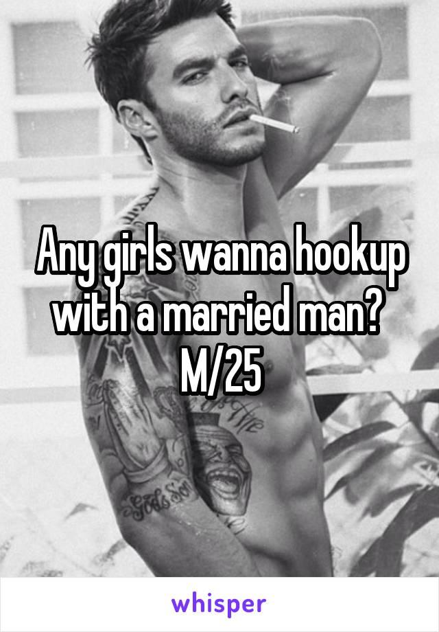 Is it worth it hookup a married man