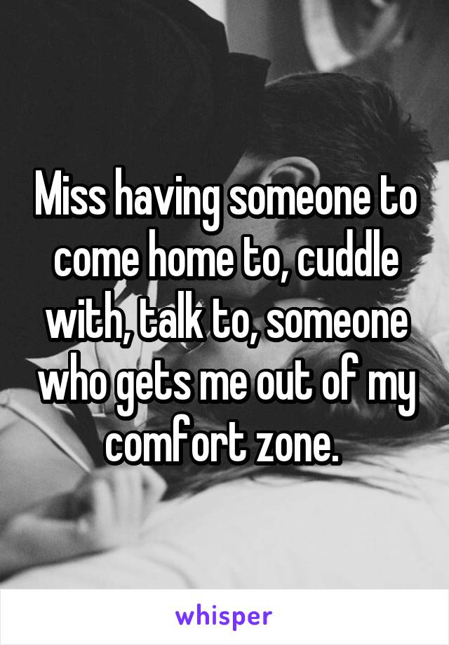 come on to someone