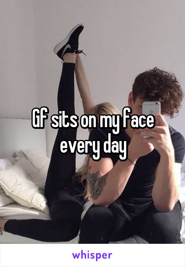 On to my a to 💋 face how get sit girl 💋 Sex