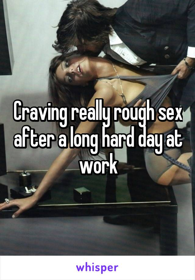 Sex After Long Day Work