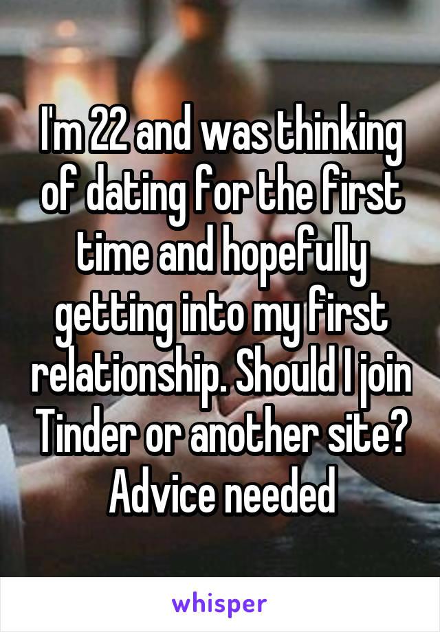 should i join tinder