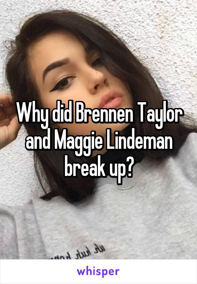 Brennan taylor dating