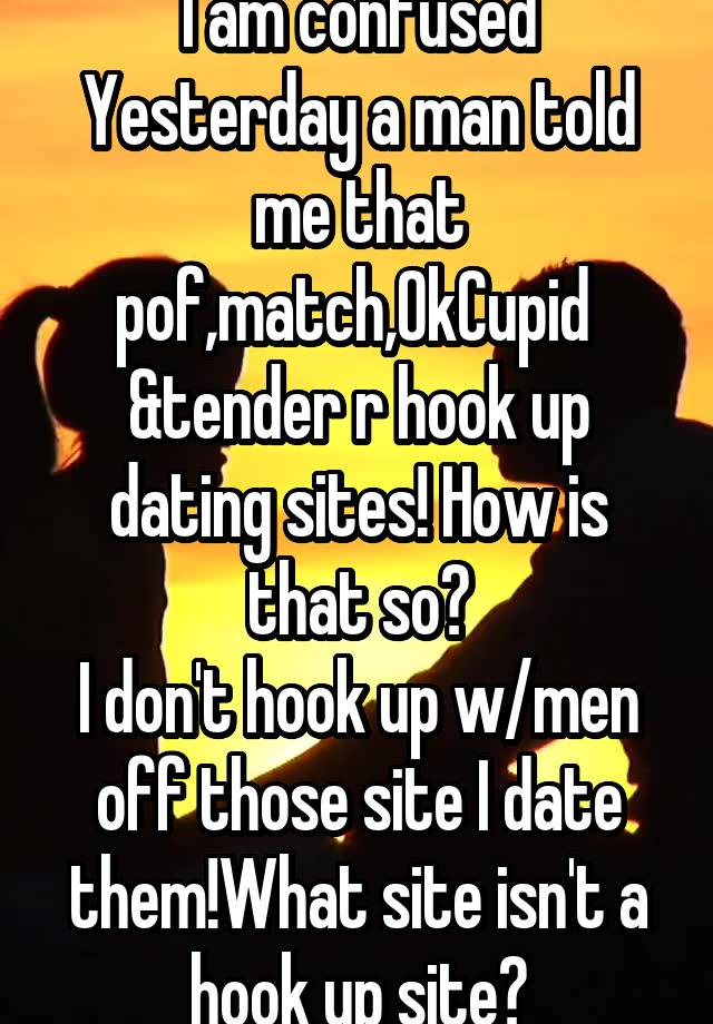 Is pof a real hookup site