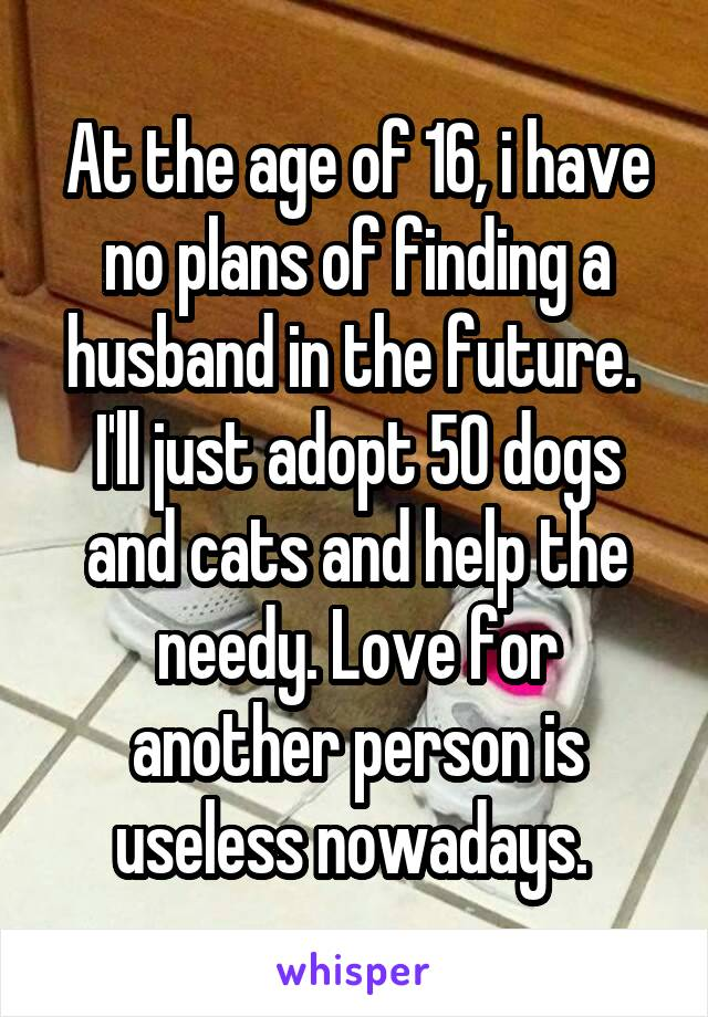 finding a husband after 50