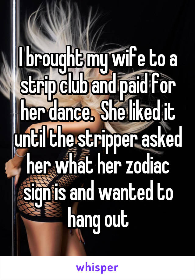 My Wife Clup