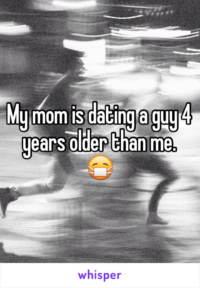 dating a guy 4 years older