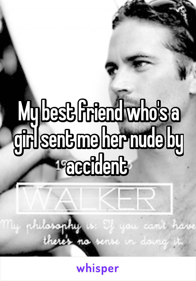 By accident nude accidental nudity
