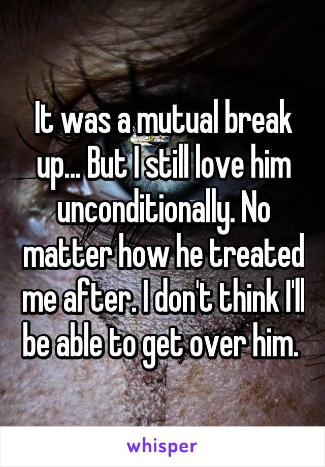 Up understanding a break The 7