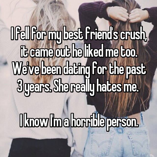 Should also My Dating Best Crush Friends Im Secretly course, still