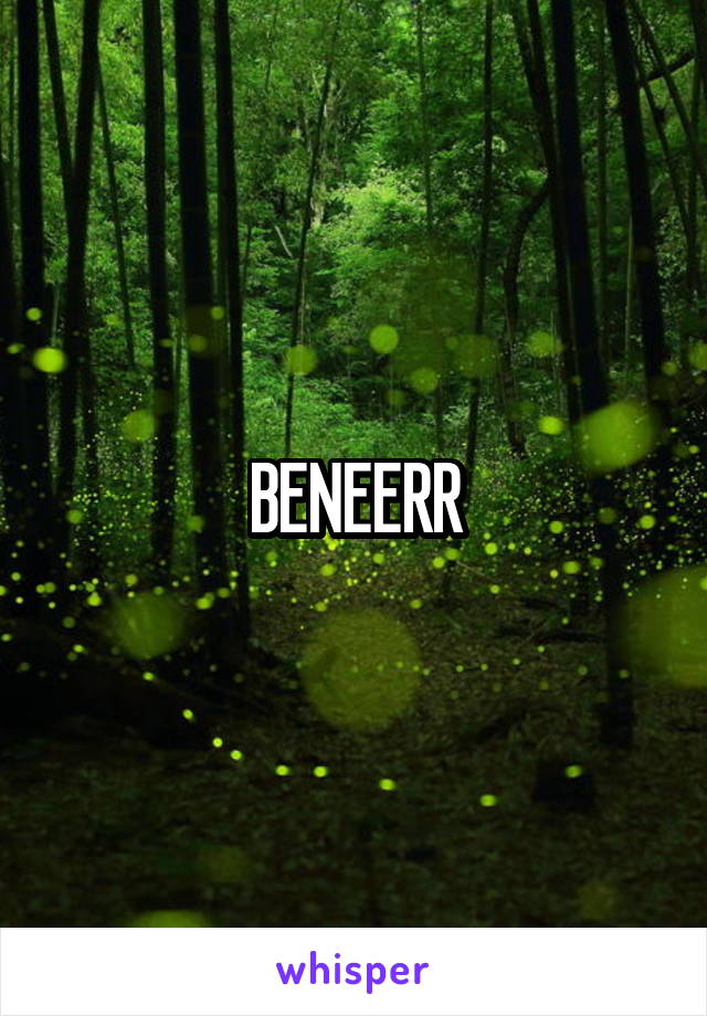 BENEERR