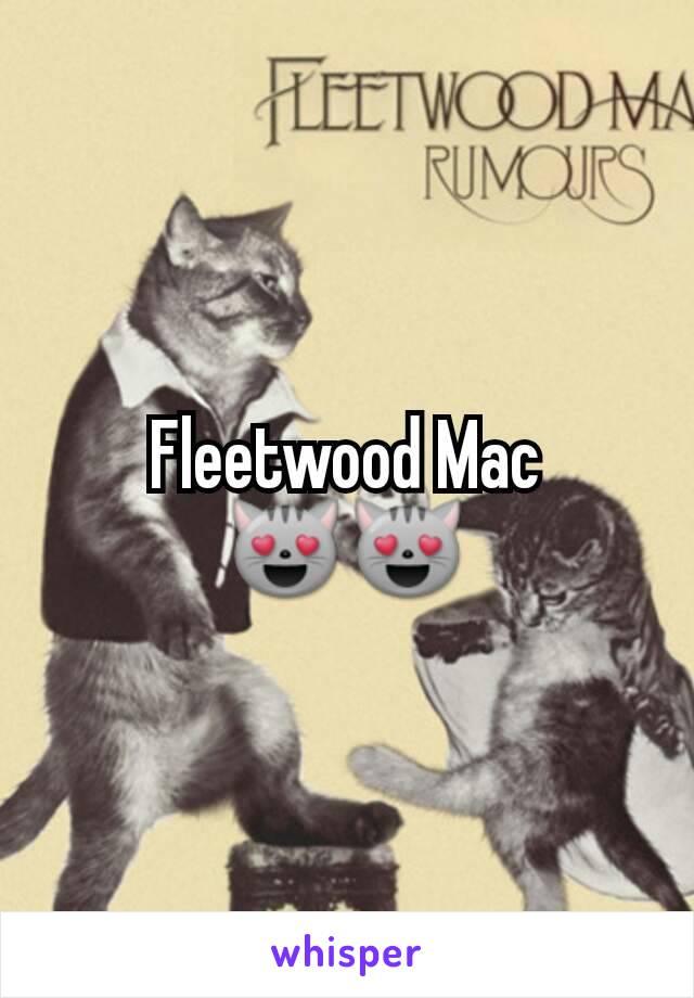 Fleetwood Mac 😻😻