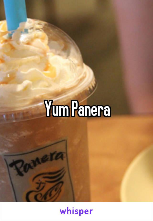 Yum Panera