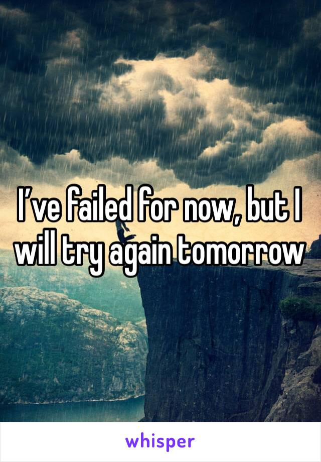I've failed for now, but I will try again tomorrow