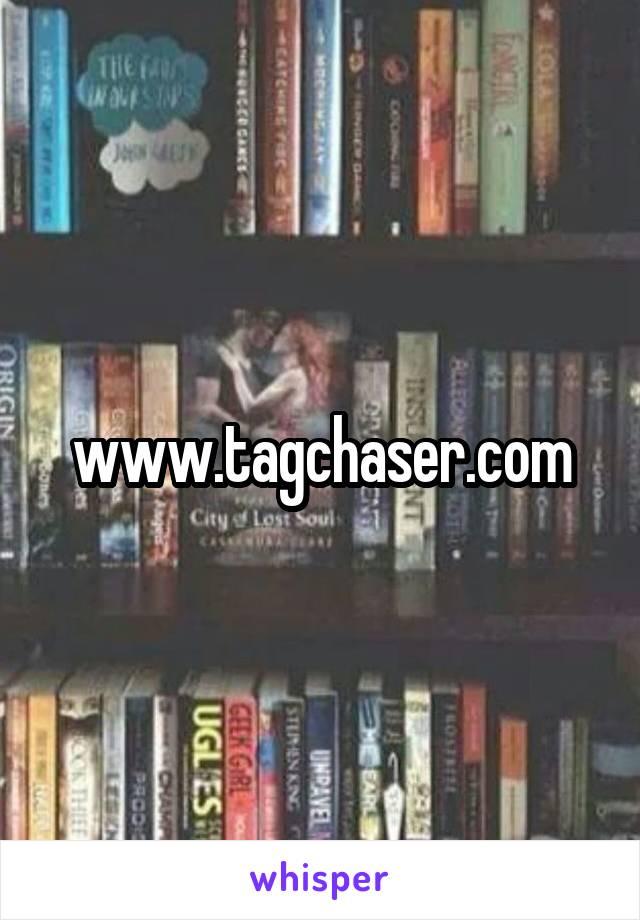 www.tagchaser.com