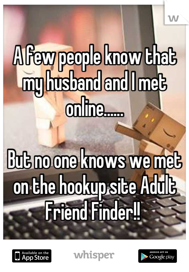 How Do I Find Out If My Husband Is On A Hookup Site
