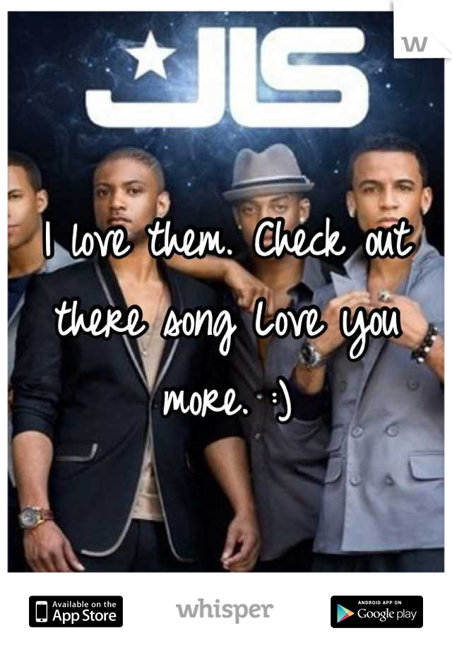I love them. Check out there song Love you more. :)