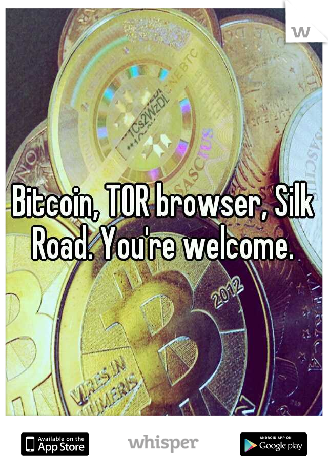 Bitcoin, TOR browser, Silk Road. You're welcome.