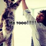 Me tooo!!!!!!