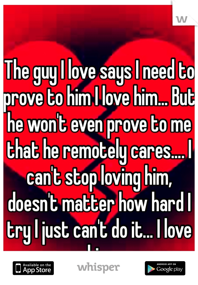 10 Things Girls Love About Guys