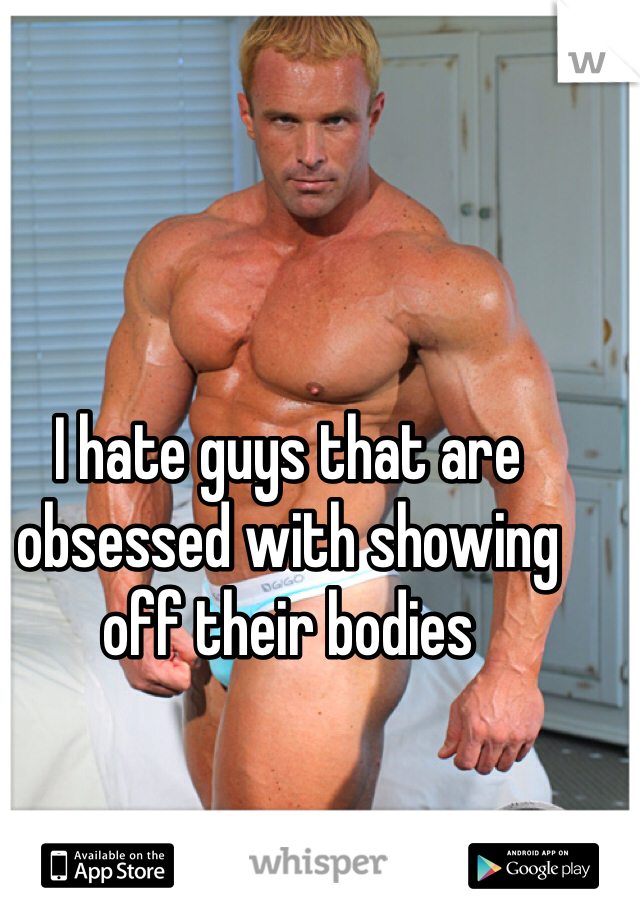 Bodybuilder hookup meme about bitches being friends with benefits