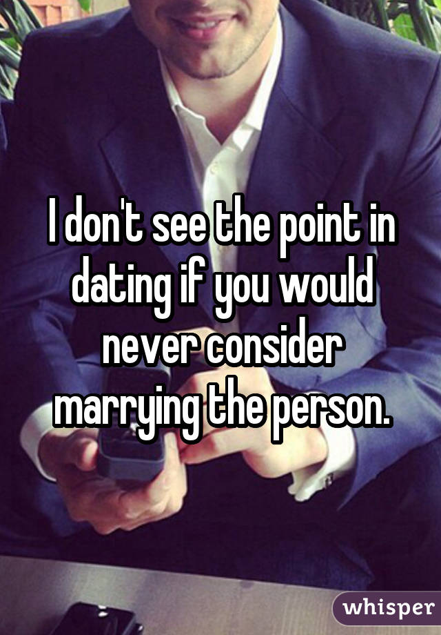 20 signs you are dating the wrong person